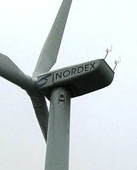 Nordex N52 1MW