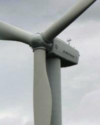 GE 1.5 S Wind Turbine