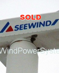 SEEWIND 25/132 – 132kW (50Hz)