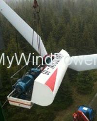 50Kw – 100kW Wind Turbines – SPECIAL OFFERS
