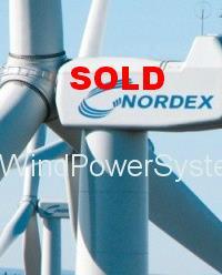 10 NORDEX N90/2500 – 2.5mW (50Hz)