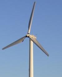 Nordtank 150kW wind turbines