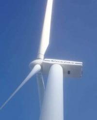 VESTAS V44 – 600kW (50Hz)