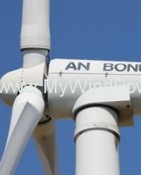 Two AN Bonus B37 450KW