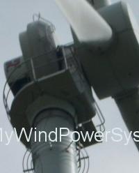 Enercon E30 – 230kW (50hz)