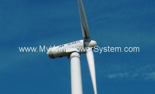 Immediately Available25 Units – AN BONUS 600 Mk4 – 600kW Wind Turbines For Sale