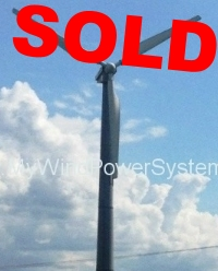 MICON M530-225/40KW Wind Turbines for sale