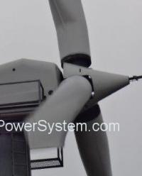 AN Bonus 150 – 150kW Wind Turbine