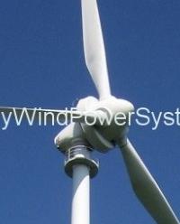 Enercon E40 6.44 Wind Turbine – 600kW