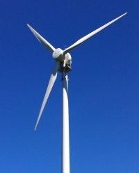 Enercon E30 – 200kW Wind Turbine
