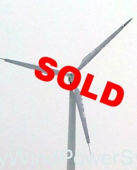 Nordex N60 Wind Turbines
