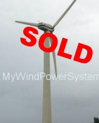 TWO VESTAS V39 – 500kW