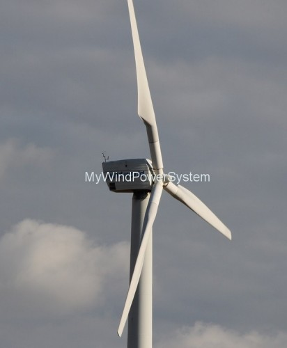 3 x WindWorld W2920 – 250 kW Wind Turbines For Sale