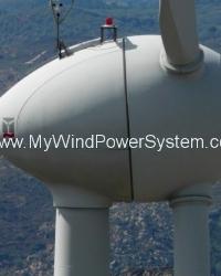 Enercon E40 6.44 Wind Turbine – 600kW For Sale – Mint Condition