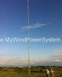 NRG Symphony Data Logger – Internet Ready Wind Monitor System for Sale