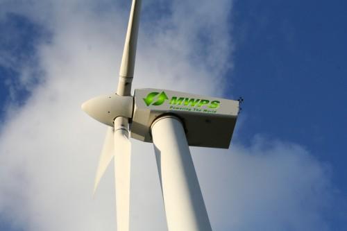 1 X VESTAS V29 – 225/50kW (50Hz) Wind Turbine For Sale