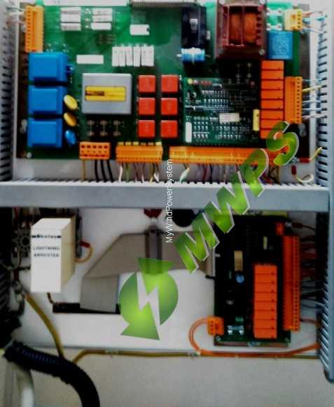 Vestas V25 Controller