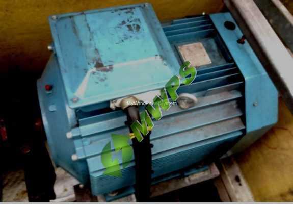 Vestas V25 Generator 2