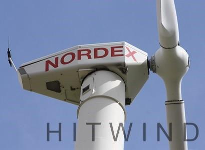 NORDEX N27 - 150kW Wind Turbine