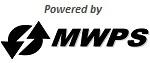 MWPS logo black