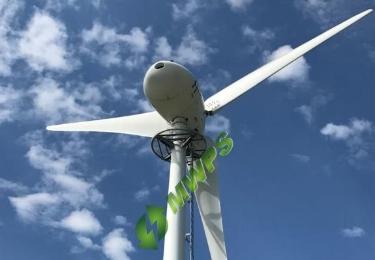 Endurance E3120 - 50kW Wind Turbine For Sale