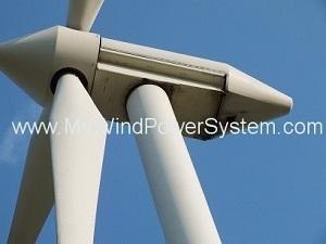 NedWind NW23 - 250kW