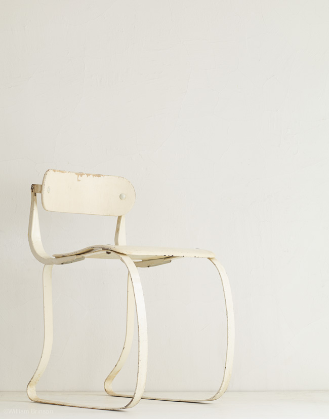 Shopping Vintage: The Health Chair