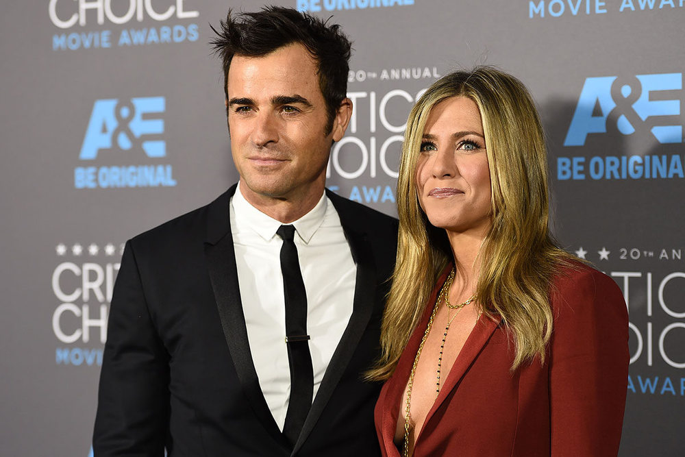 Jennifer Aniston doesn't have as many 'friends' in the Academy as she thought
