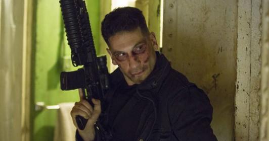 Jon Bernthal reinvents The Punisher