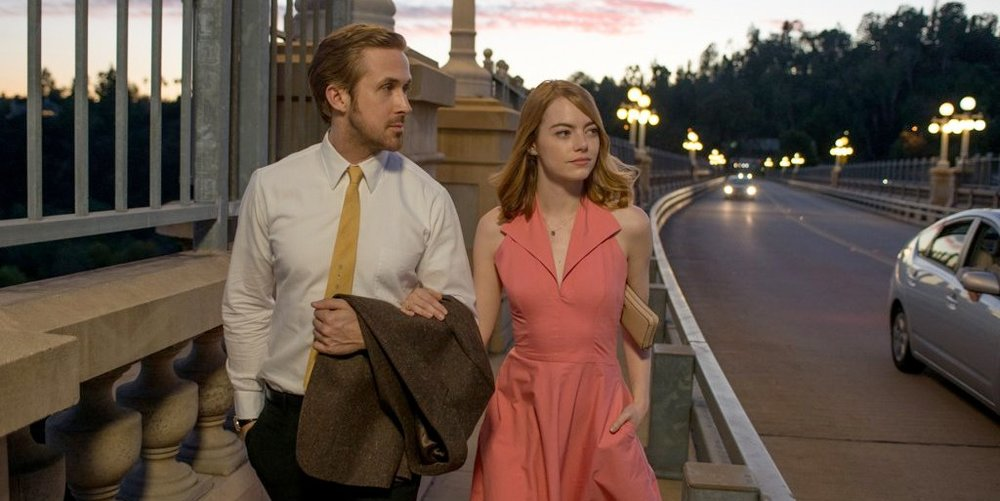 'La La Land' Takes Off in Telluride