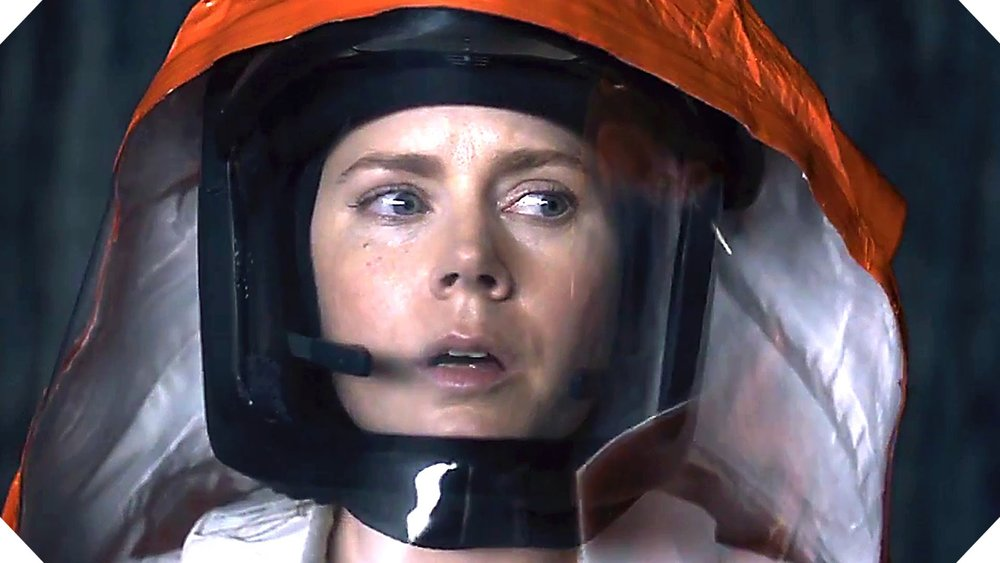 Amy Adams looks for her sixth Oscar nomination