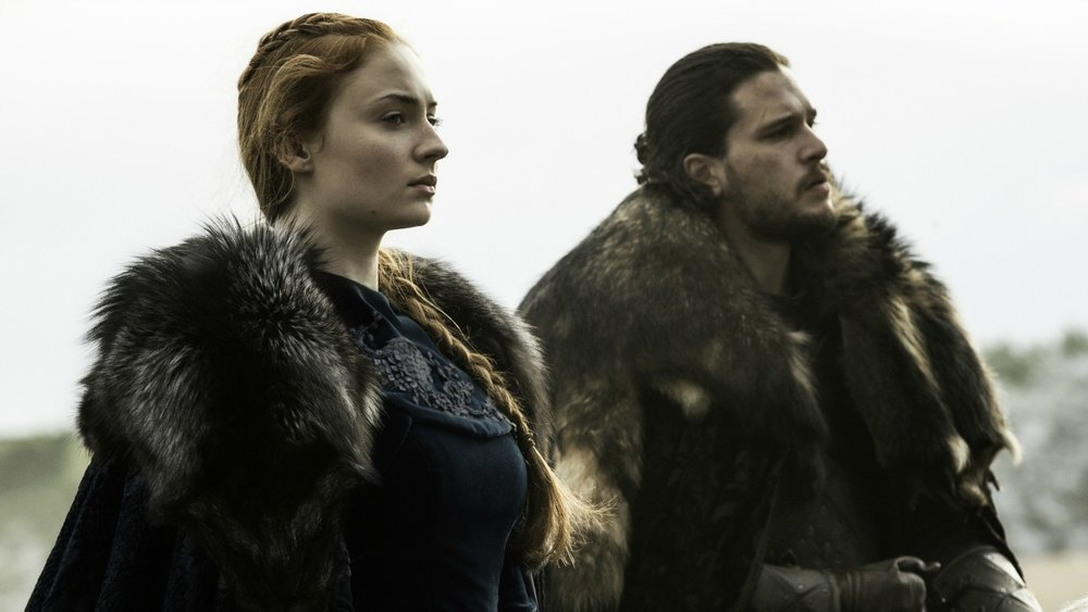 'Game of Thrones' dominated the tech awards again
