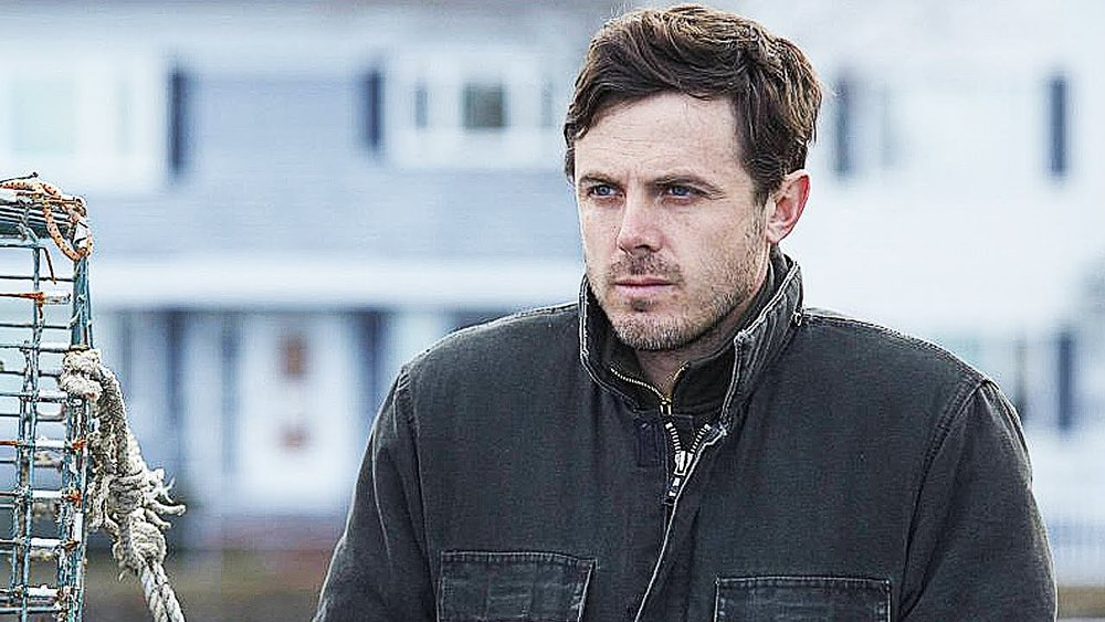 Casey Affleck could be in for a big awards season