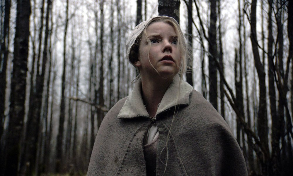 'The Witch' is up for best sci-fi/horror movie