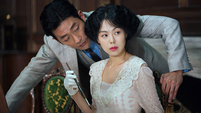 'The Handmaiden' is racking up critics wins all over the place