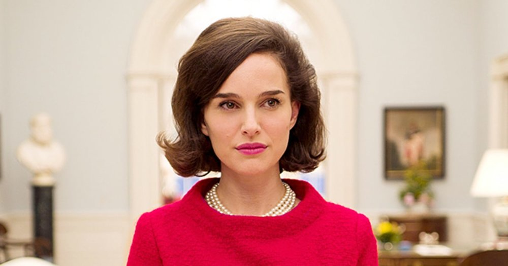Natalie Portman appears to be gaining momentum in Best Actress