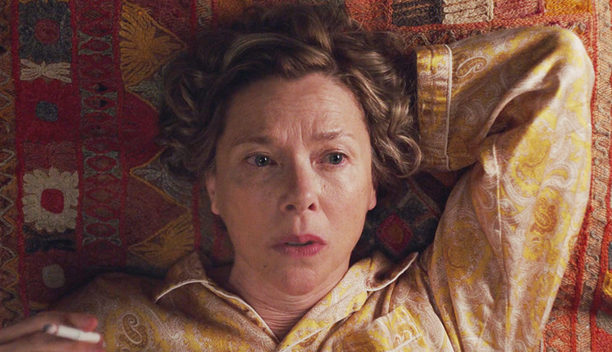 Will Annette Bening get her fifth Oscar nomination?