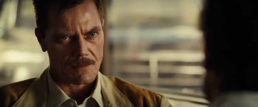 Michael Shannon picks up a surprise supporting actor prize for 'Nocturnal Animals'