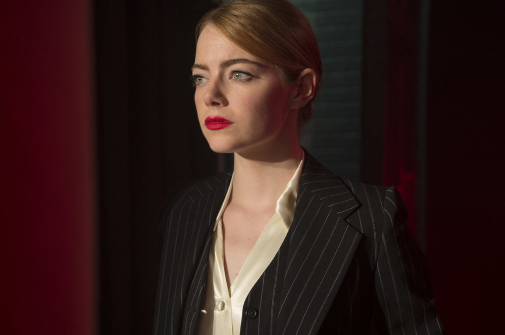 Emma Stone adds to her mini-momentum with later critics groups