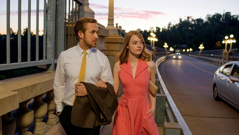 'La La Land' ties the record for most Oscar nominations of all time