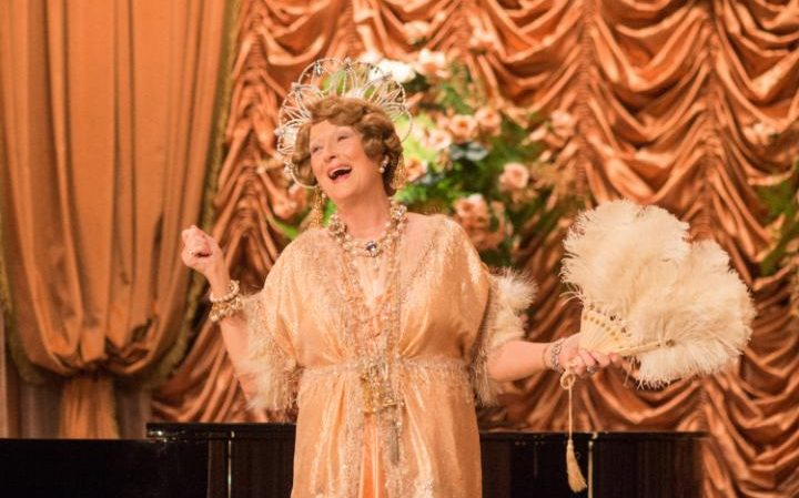 Meryl Streep gets her 20th acting nomination