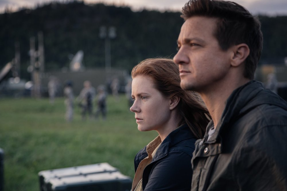 'Arrival' gets 8 nominations but Amy Adams is snubbed in Best Actress