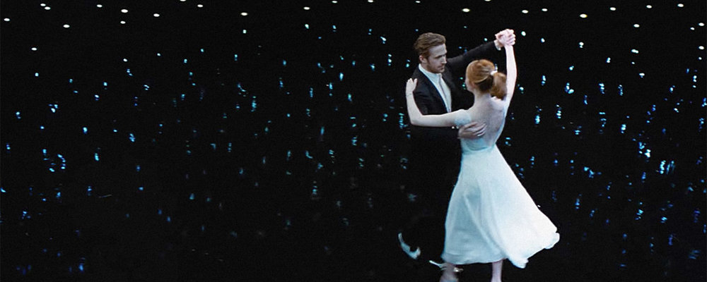 The 'La La Land' score has it in the bag