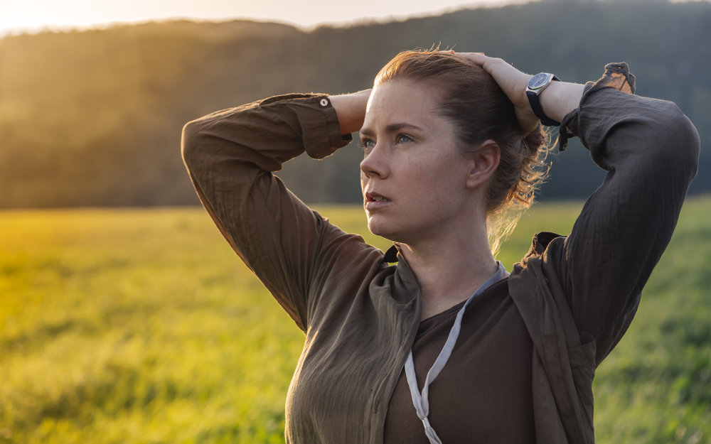 'Arrival's best chance to win is in editing