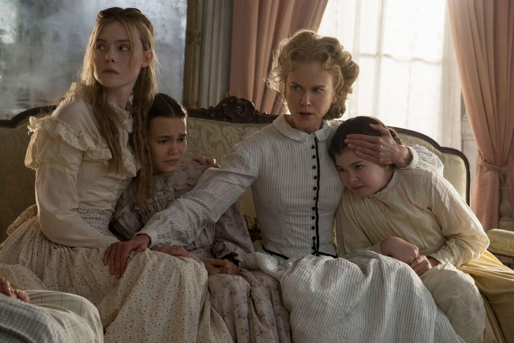 Sofia Coppola's entrancing 'The Beguiled' was mostly overlooked last summer