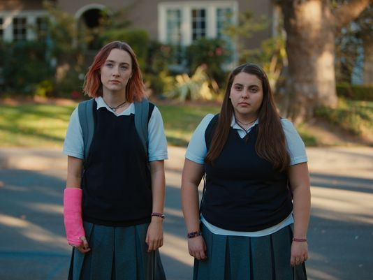 Can 'Lady Bird' or 'Get Out' still win this thing?