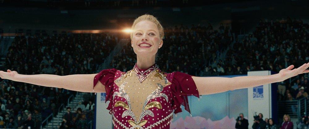 Margot Robbie deglams to play the notorious Tonya Harding