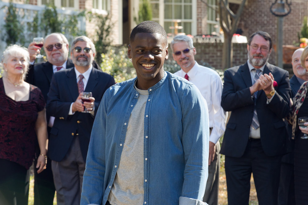 'Get Out' may be the most broadly liked, consensus choice- but with only 4 nominations, it's a real wild card winner