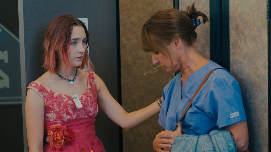 'Lady Bird' was loved by a lot of people, but can it win the big prize and nothing else?