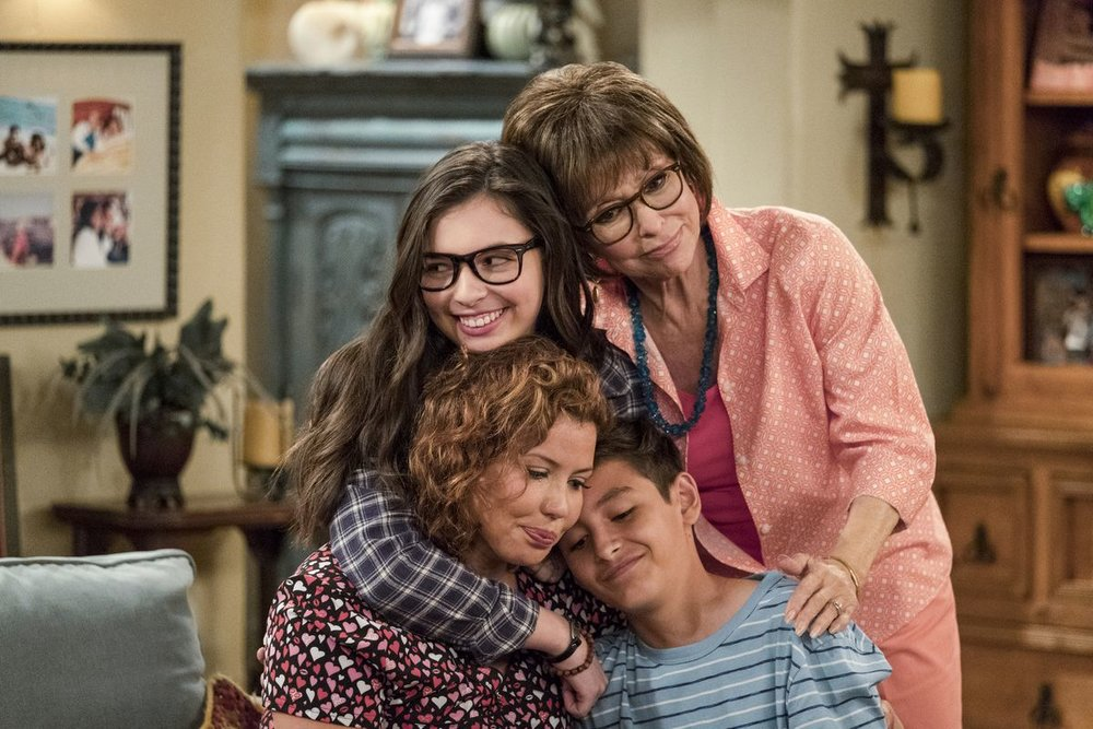 A new 'One Day at a Time' strikes the right note for 2018